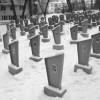 Кладбище равнодушия