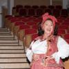 Надежда Бабкина дебютирует в качестве драматической актрисы