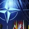 Место НАТО — на свалке истории