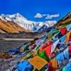 Тибет как на ладони