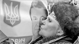 Януковичу угрожает импичмент