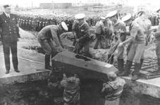 Фибровые гробы