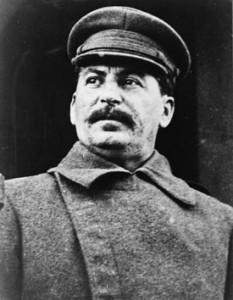 Сталину умереть не дают