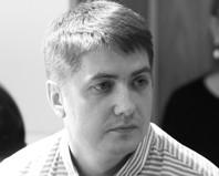 Бывший следователь СКР Андрей Гривцов