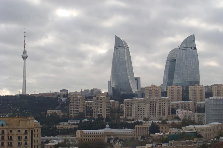 Автостопом по Кавказу (16)