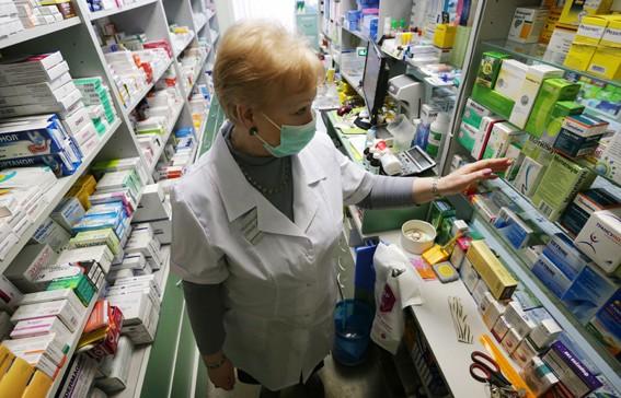 Аптеки чувствуют себя неважно