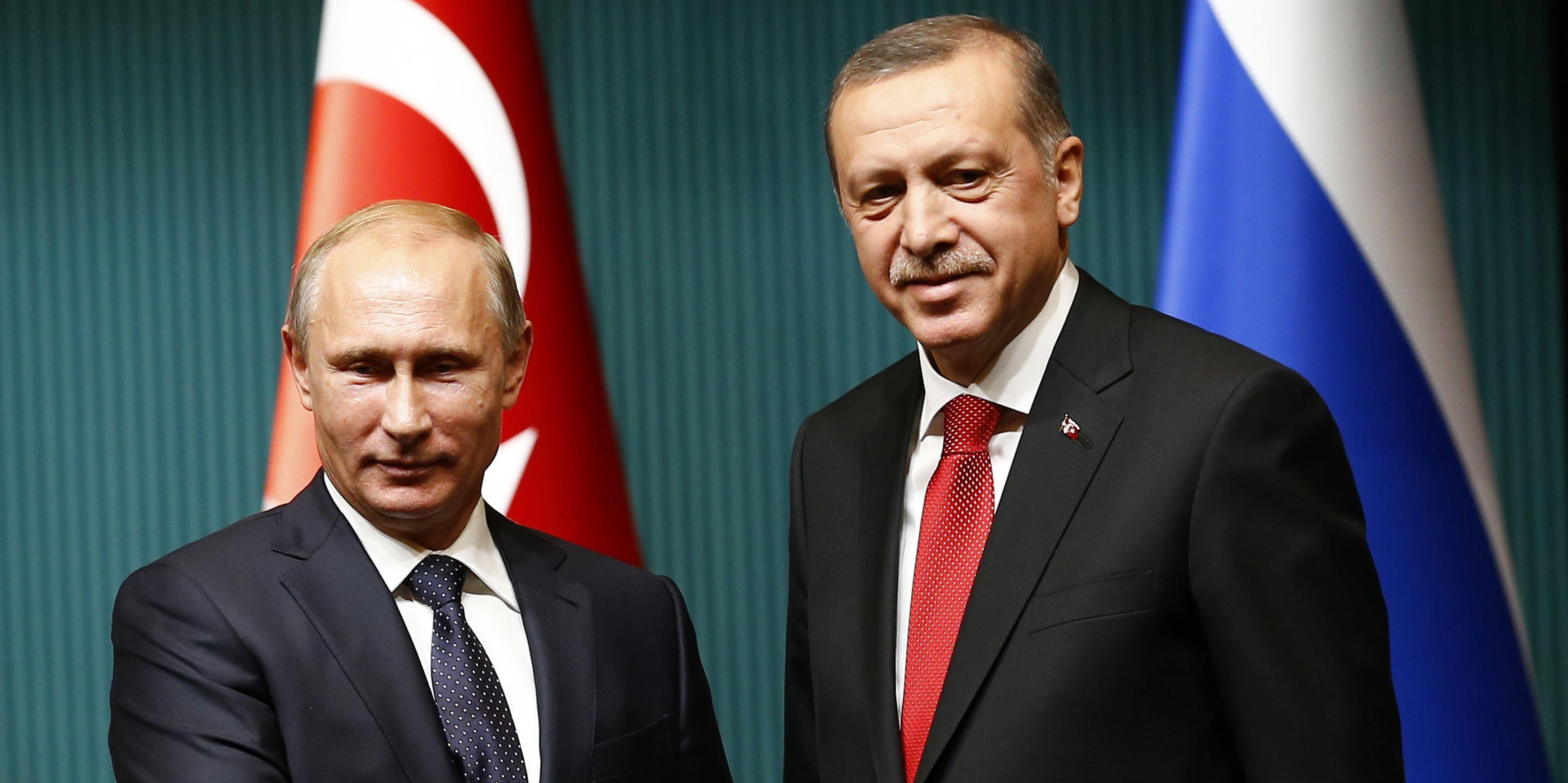 Дружба с Турцией будет недолгой?