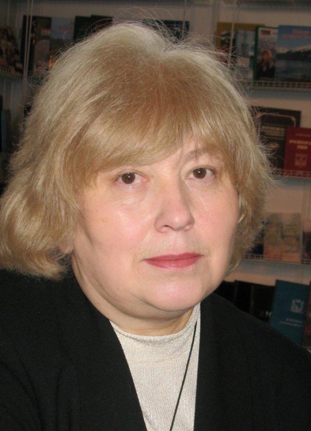 Автор - Татьяна Корсакова