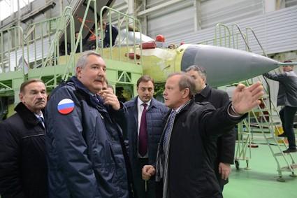 Зачем России «деревенские» самолеты?