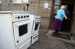 Дома в РФ отключат от газа