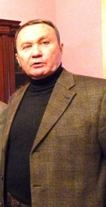 Леониду Репину — 80!