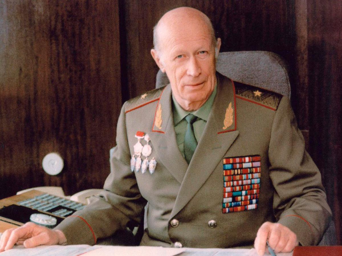 Ельцин «Вымпелу» отомстил…