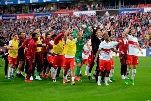 Футбол в России больше чем футбол