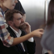 Кирилл Зима:  «Система государственного финансирования в России выгодна некоторым кинематографистам»