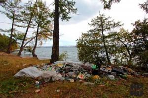 Славное море — уставший Байкал