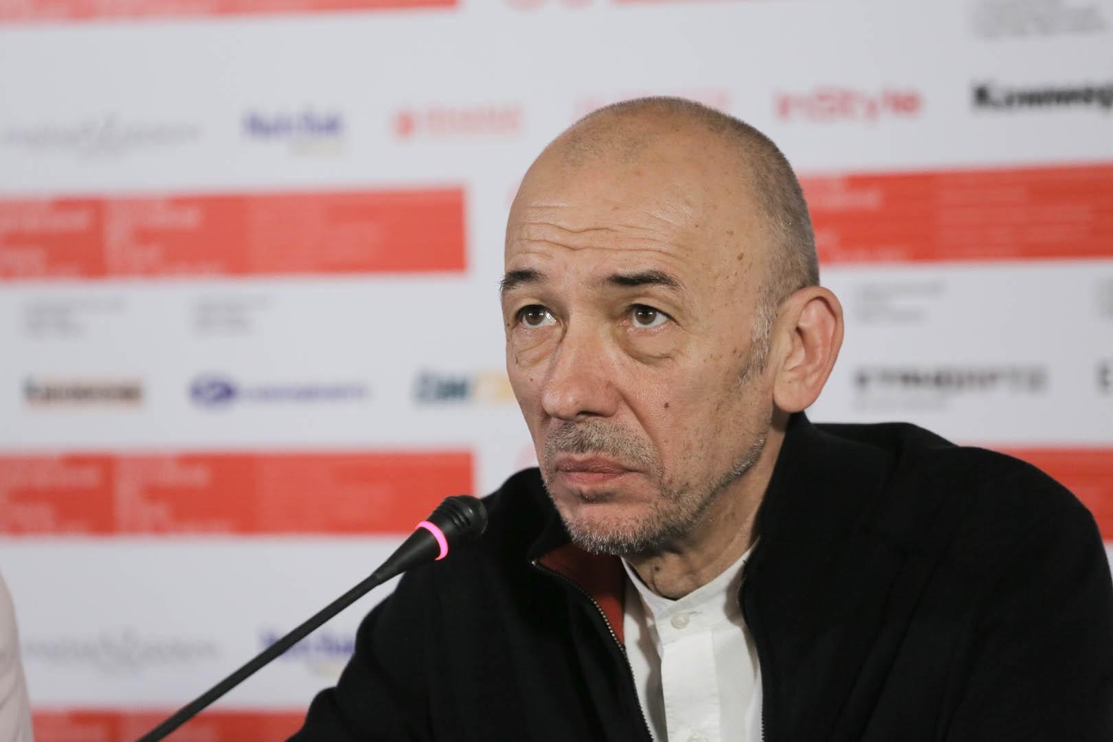 Манифест Сергея Дебижева