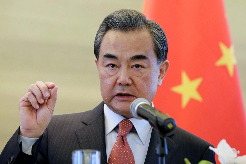 В объективе – Китай | Ван И призвал японскую сторону приложить общие усилия к улучшению китайско-японских отношений