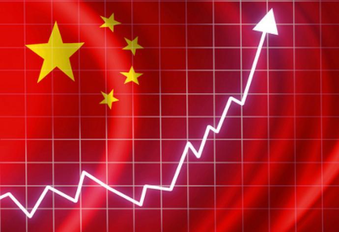 Рост экономики КНР - образец для всего мира