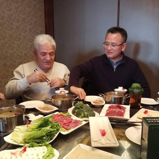 Дорога к ланьчжоуской лапше с говядиной (ч. 7—9)