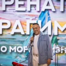 Юбилейный концерт Рената Ибрагимова — как полет в космос