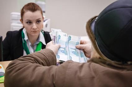 Россияне пируют во время чумы?
