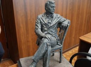 В Павловском Посаде появится памятник Вячеславу Тихонову
