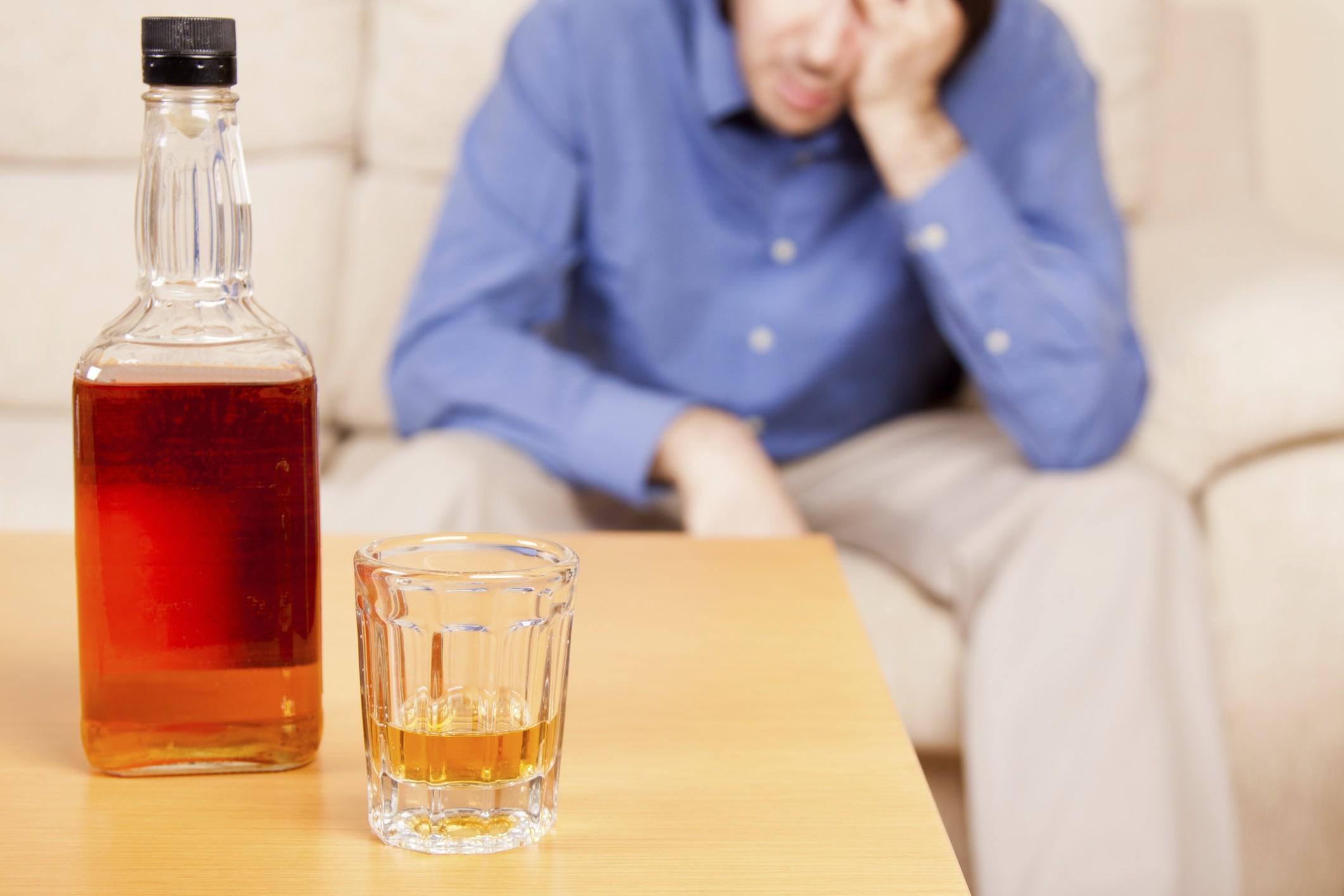 Бить или не пить?
