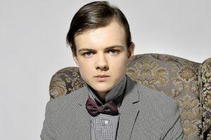 «Мальчик-вундеркинд» снимается в кино и преподает у детей