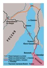 Любителям легкой наживы прямая дорога на Сахалин