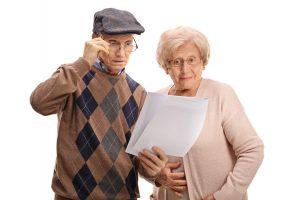 Что ждет пенсионеров после отмены баллов