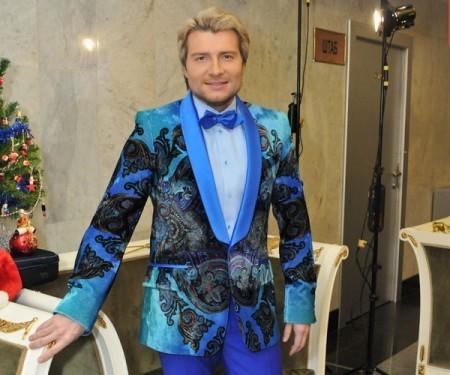 Одежда Баскова заняла целую квартиру