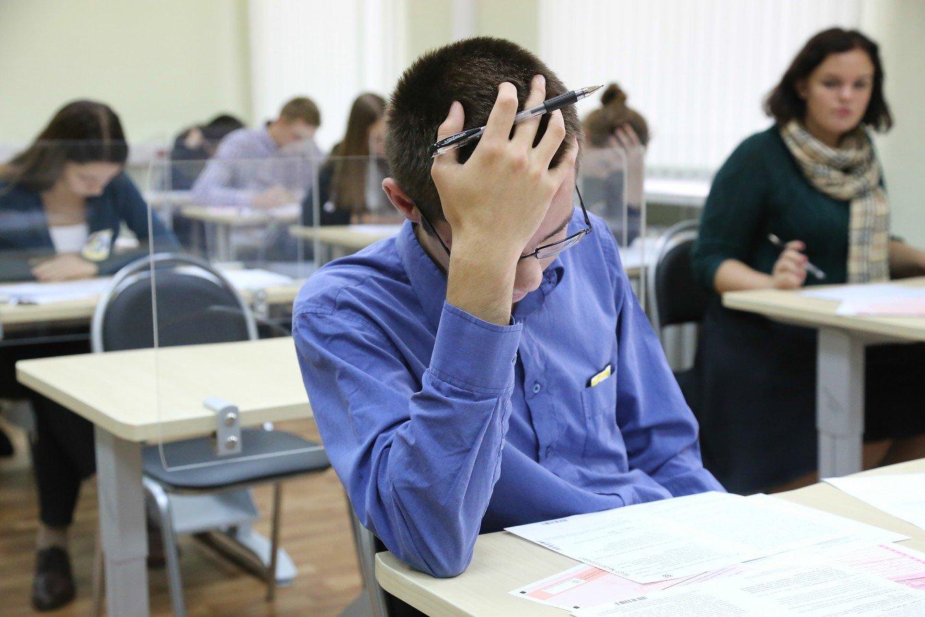 Выпускники поразили незнанием английского