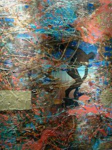 Проводы лета в галерее «Рохини»