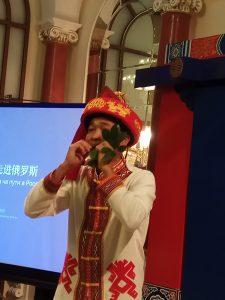 Все 33 удовольствия вы найдете в Китайском культурном центре