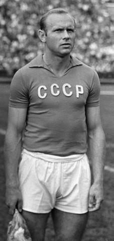 Трагедия Эдуарда Стрельцова