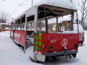 Трамвай нежелания