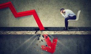 Замедление экспорта топит отечественную экономику