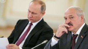 Белорусы ополчились на Союзный договор