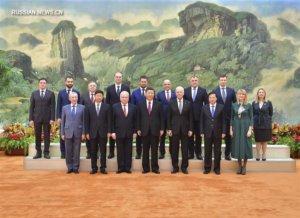 Си Цзиньпин подчеркнул важность подготовки высококвалифицированных военных специалистов нового типа