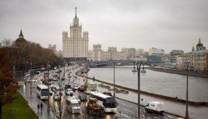 В России меняется конфигурация власти