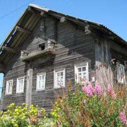 Дом с окнами на жизнь