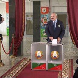 Как меня не пустили в Белоруссию на выборы президента