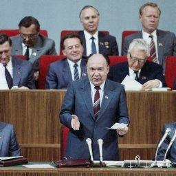 Национализм как инструмент разрушения СССР